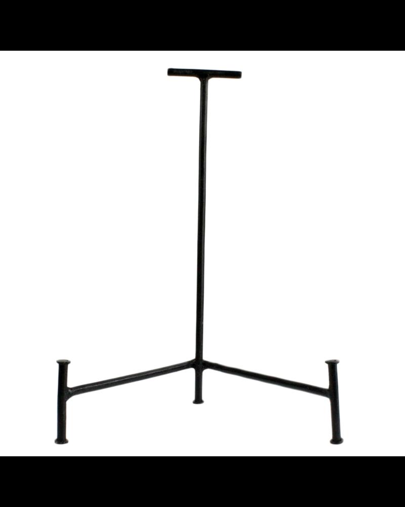 HomArt Iron Stand - Lrg - Black