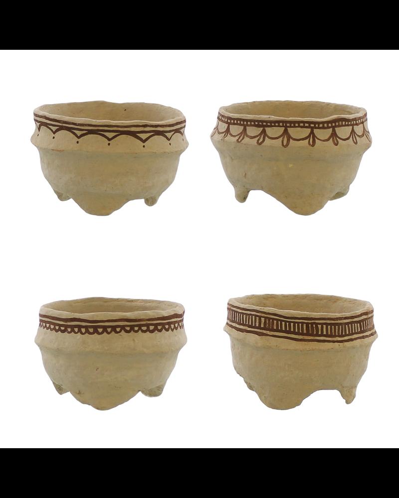 HomArt Kashmir Bowl, Assorted