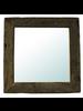 HomArt Remington Mirror, Reclaimed Wood - Lrg