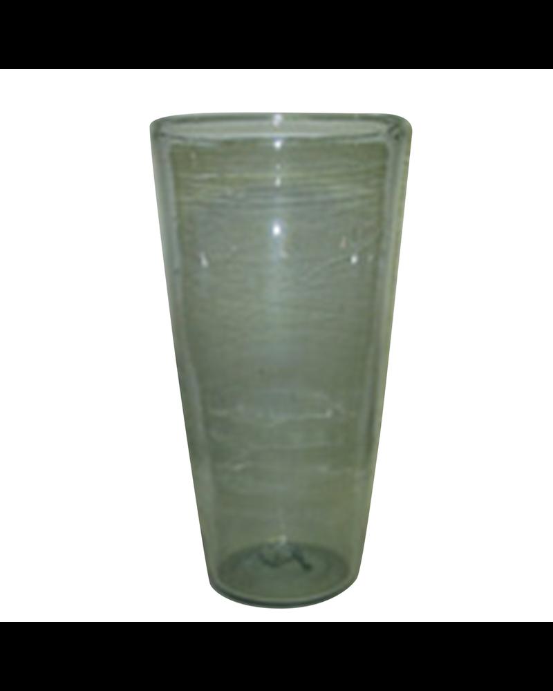HomArt Torchere Vase - Recycled