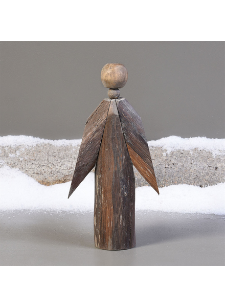 HomArt Wood Angel - Med