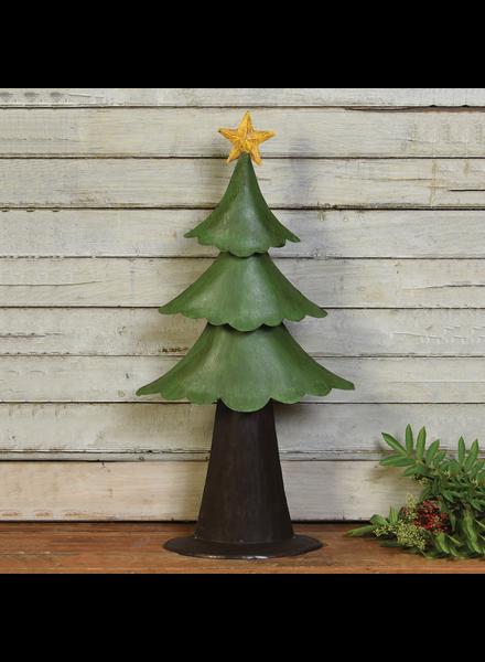 HomArt Metal Christmas Tree - Med