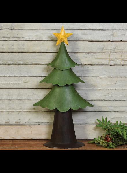 HomArt Metal Christmas Tree - Lrg
