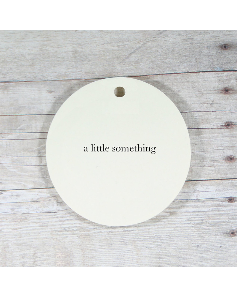 Away Laughing Paperworks A Little Something Gift Tags