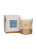 Icy Blue Pine Holiday Candle 10oz