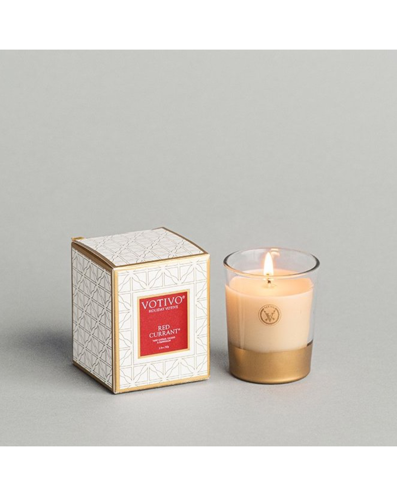 Red Currant Holiday Candle 2.1oz