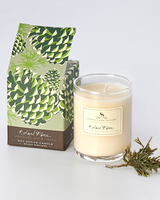 Roland Pine Votive 2.3oz Soy Candle