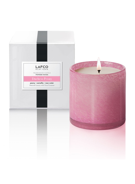 Powder Room Lafco H&H Candle 15.5oz