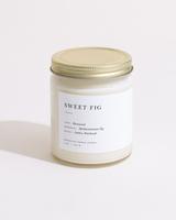 Brooklyn Candle Studio Sweet Fig Candle 8oz