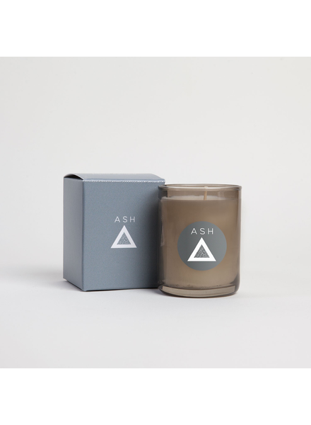 Volcanic Ash Candle 3oz