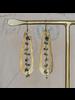 OraTen Iota Earrings - Chrysophrase