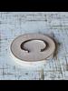 OraTen Basic Bracelet - Lrg, Silver