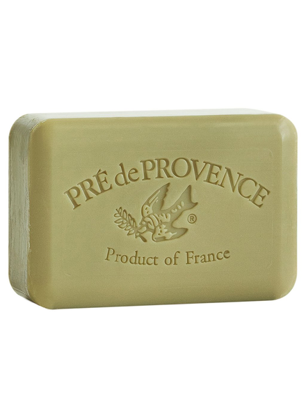 European Soaps Green Tea 150g Soap - Set of 2 (online only)
