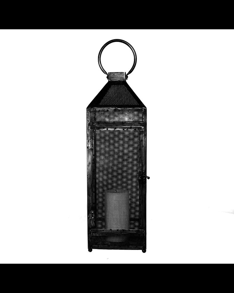 HomArt Ethan Mesh Lantern - Large