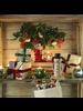 HomArt Merry Christmas Gift Wood Hangtag - Box of 12 - Set of 3 Boxes