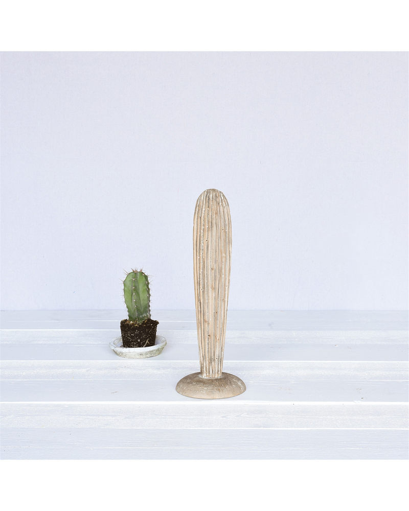 HomArt Kelso Cacti Wood - Single Column