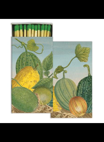 HomArt Melons HomArt Matches - Set of 3 Boxes
