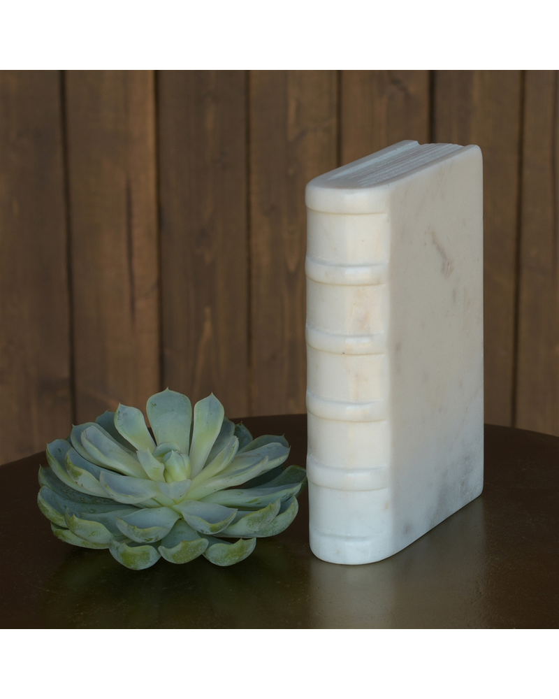 HomArt Marble Book - Sm