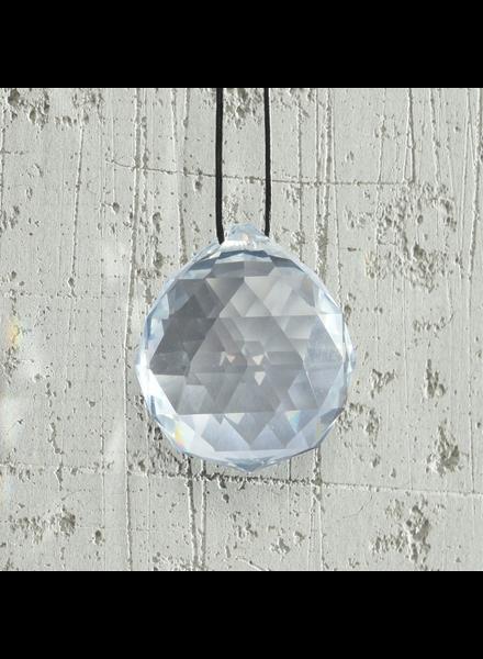 HomArt Glass Prism - Set of 2