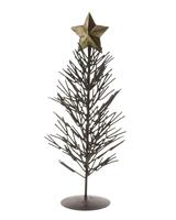 HomArt Metal Pine Tree - Sm