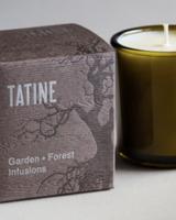 Tatine Plum Candle