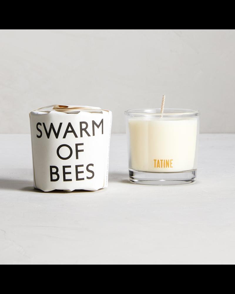 Tatine Swarm of Bees Votive