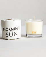 Tatine Morning Sun Votive