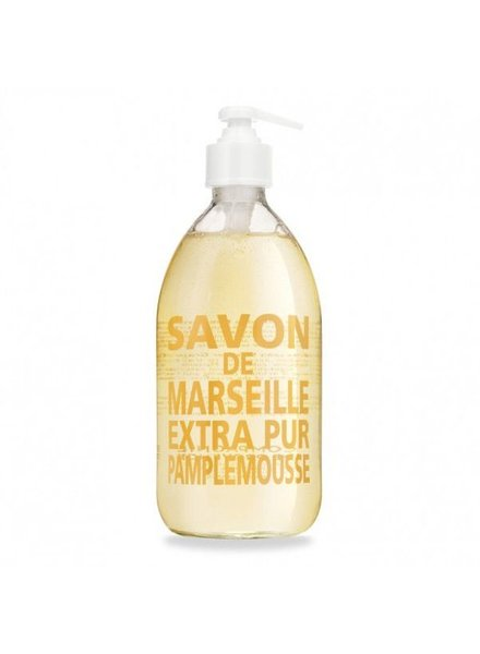 Savon De Marseille Summer Grapefruit 16.9 fl oz
