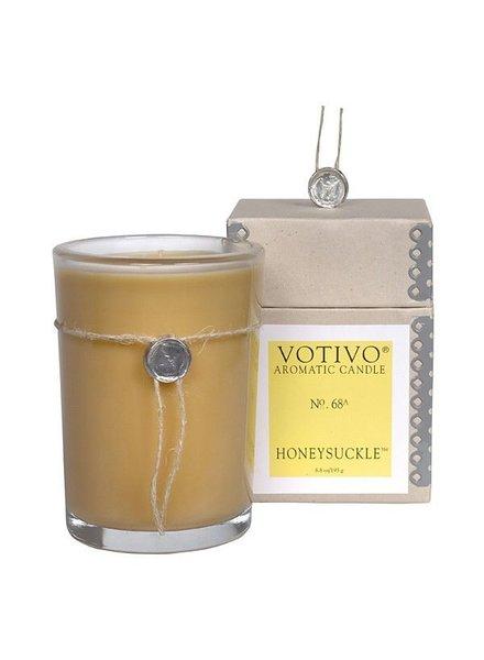 Honeysuckle Votivo Candle No. 68