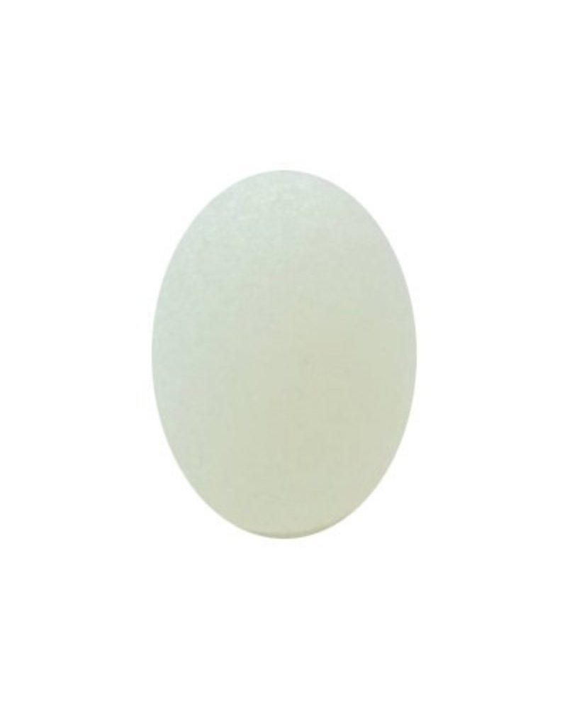 Magic Opalescent Glass Egg - Half a Dozen (online only)