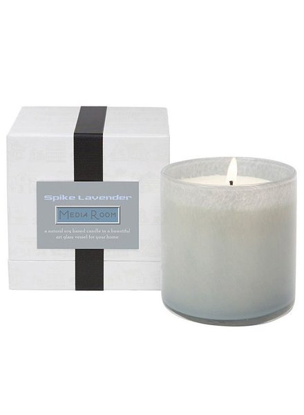 Media Room Lafco H&H Candle 15.5oz
