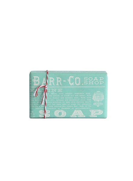 Barr-Co Marine 6oz Bar Soap