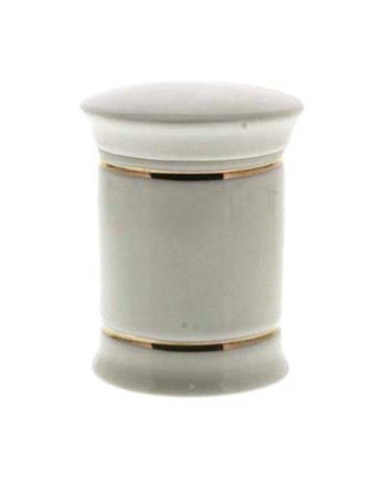 Sapo Kalinus Sm Ceramic Apothecary Jar