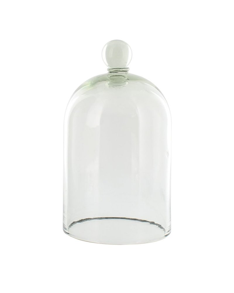 HomArt Glass Dome - Recycled - Med