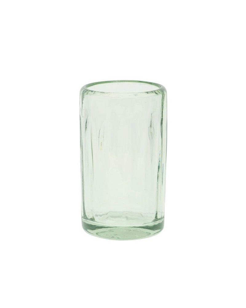 HomArt Hacienda Recycled Glass - Juice Glass