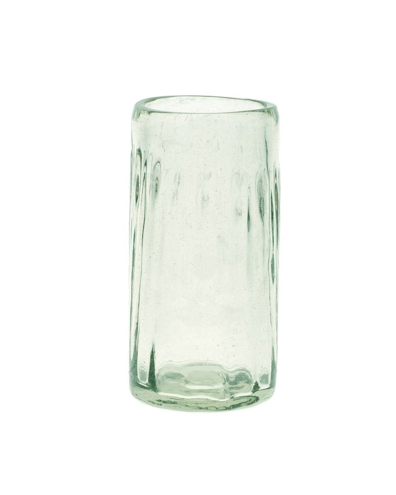 HomArt Hacienda Recycled Glass - Tumbler