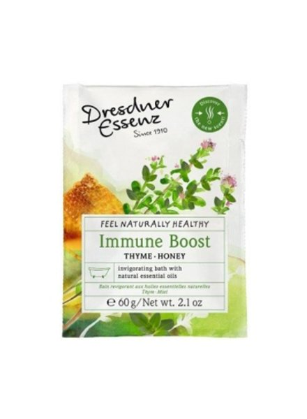 European Soaps Dresdner Immune Boost Thyme  Bath Salts
