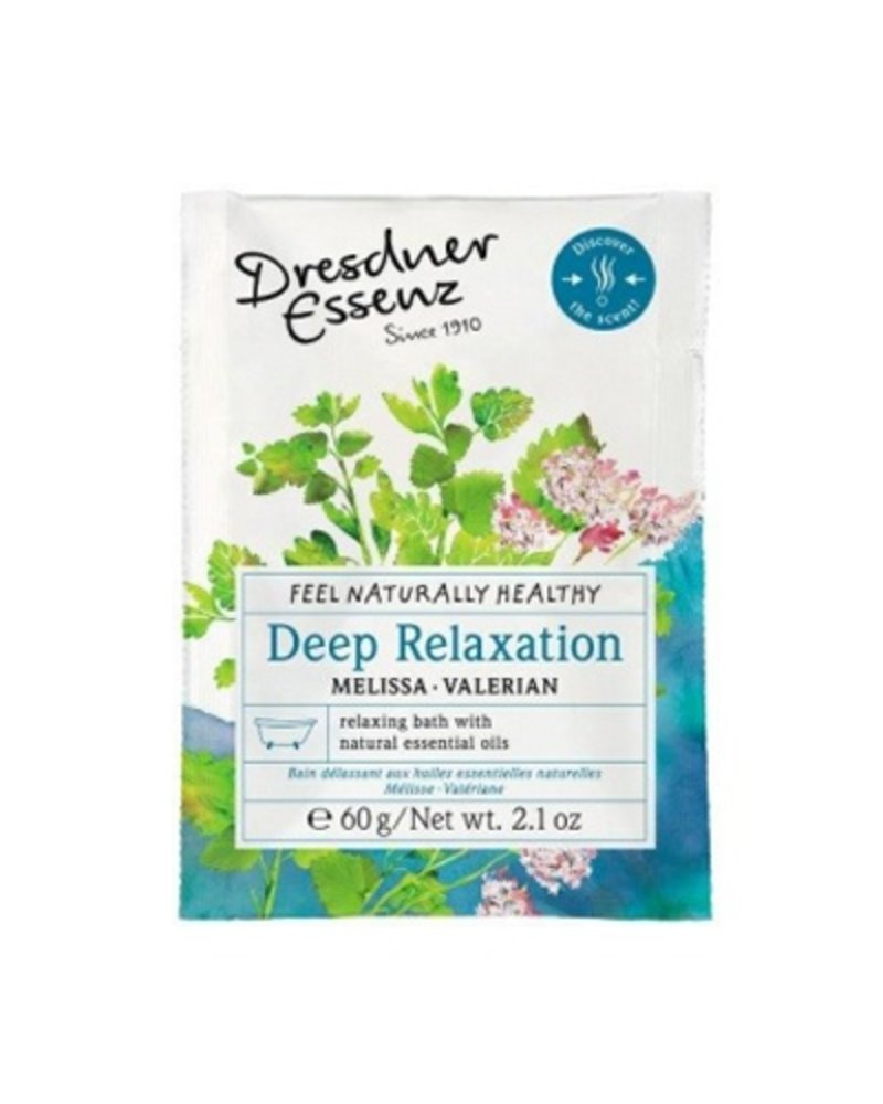 European Soaps Dresdner Deep Relaxation Herbal Bath Salts