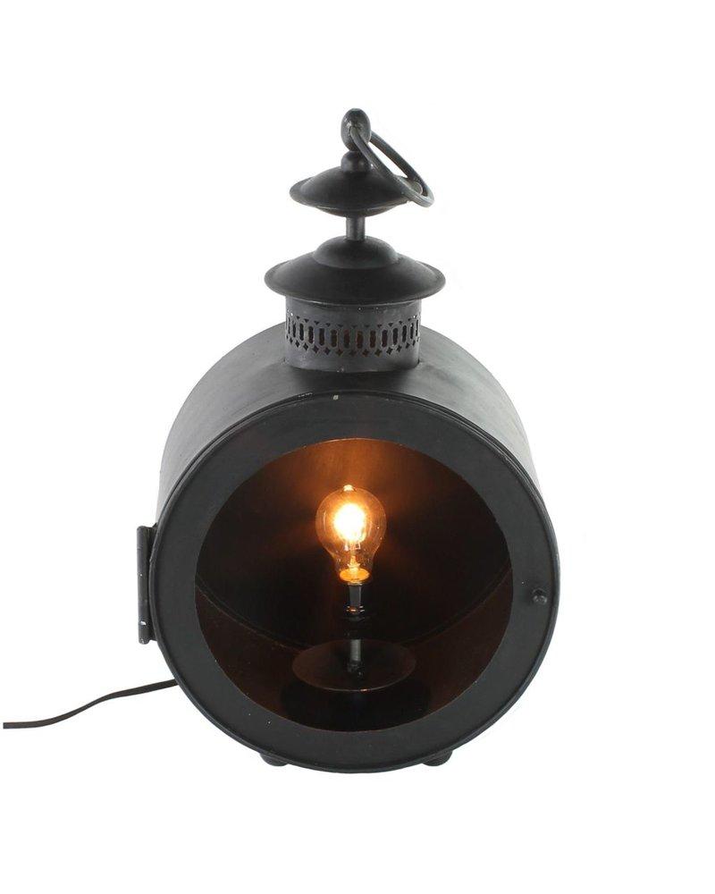 HomArt Cheshire Iron Table Lamp