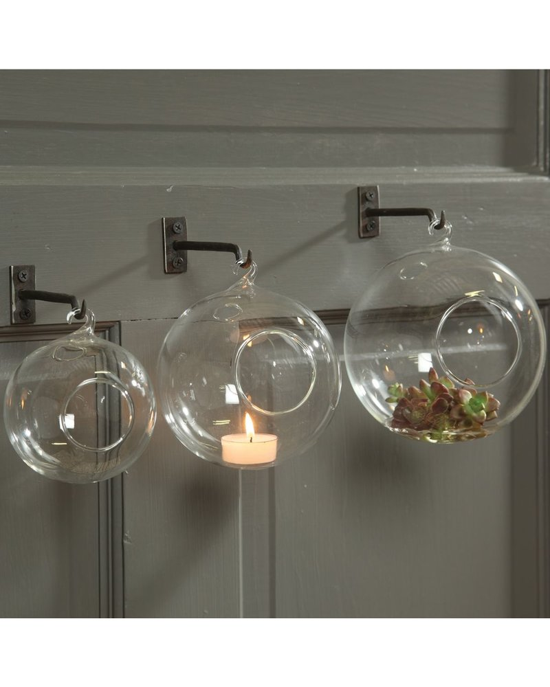 HomArt Hanging Bubble - Sm Clear