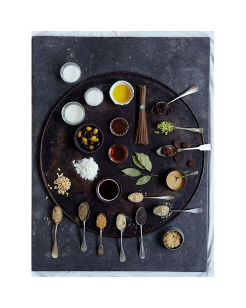 Superfoods by Julie Montagu