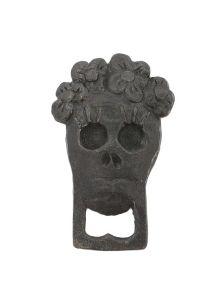 HomArt Chela Skull HomArt Cast Iron Bottle Opener