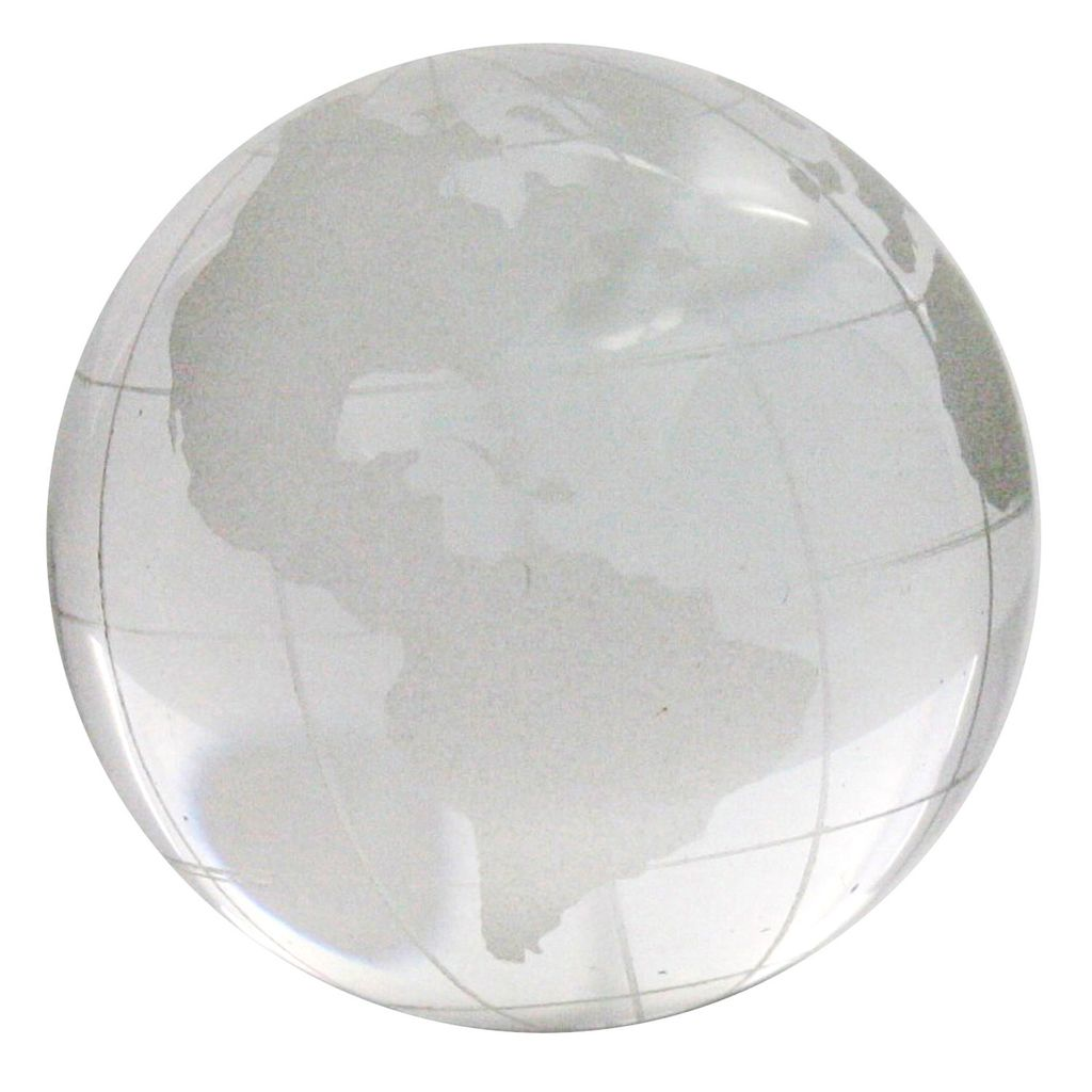 Homart Etched Glass Globe Sm Areohome