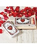 HomArt The Heart HomArt Matches - Set of 3 Boxes
