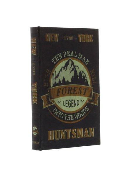 HomArt Travel Book Box - New York