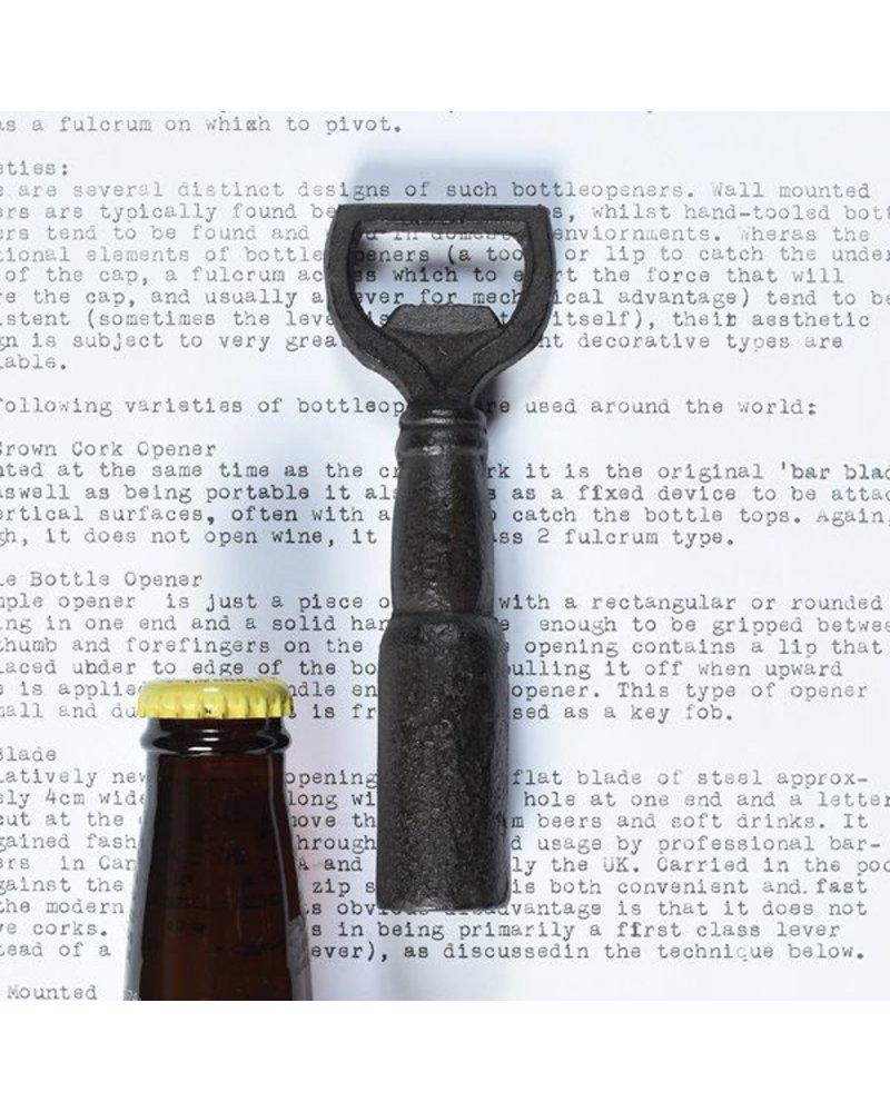 HomArt HomArt Beer Bottle - Bottle Opener