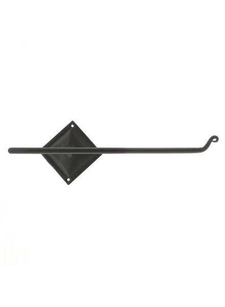 HomArt Durango Towel Bar - Forged Iron