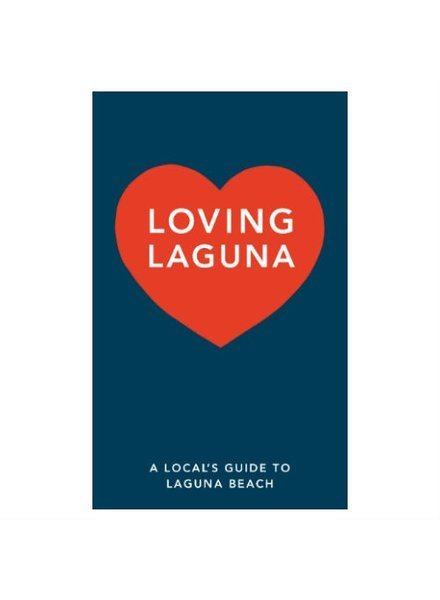 Loving Laguna Book