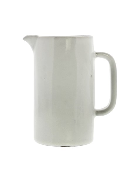 HomArt Liam Ceramic Pitcher - Small