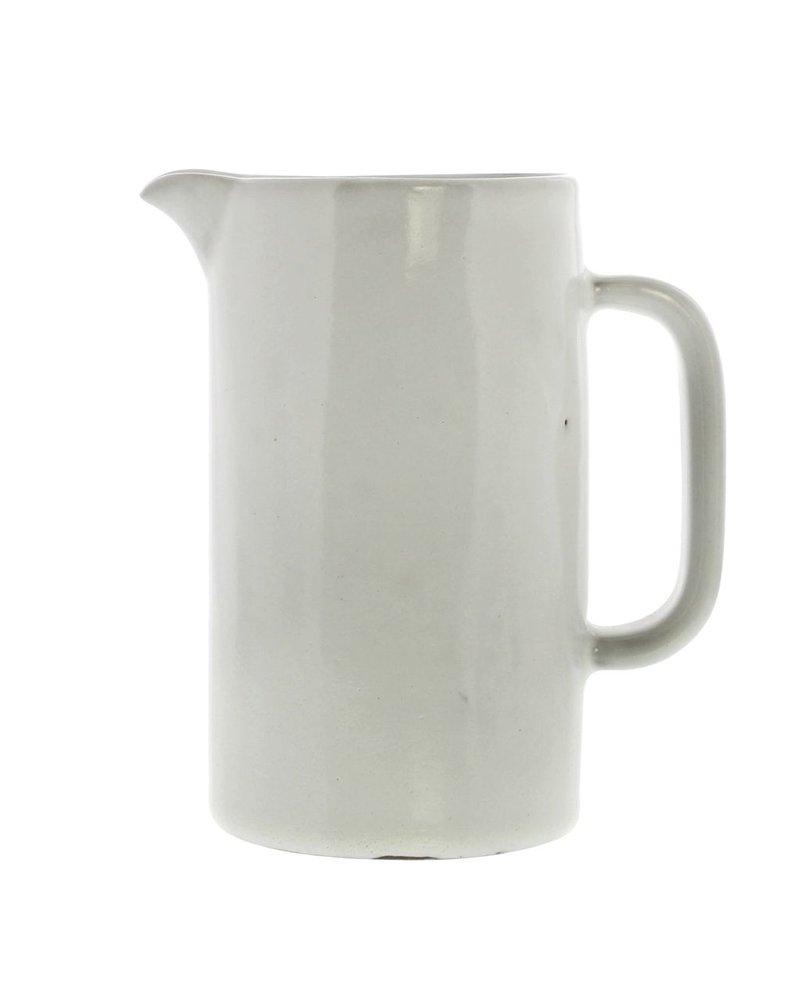 HomArt Liam Ceramic Pitcher - Small